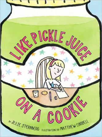 Like Pickle Juice on a Cookie_web